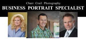 biz portrait specialist charr crail